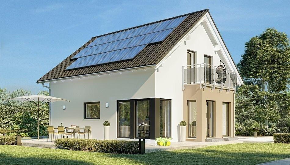 Viva La Zuhause. Dein Traumhaus mit Energiesparlösungen